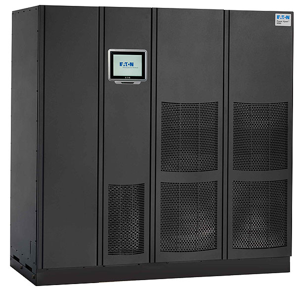 Eaton Power Xpert 9395 Backup Power System